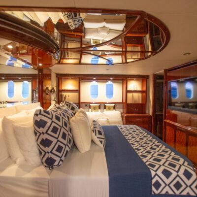 ICasa Yachts Coraggio