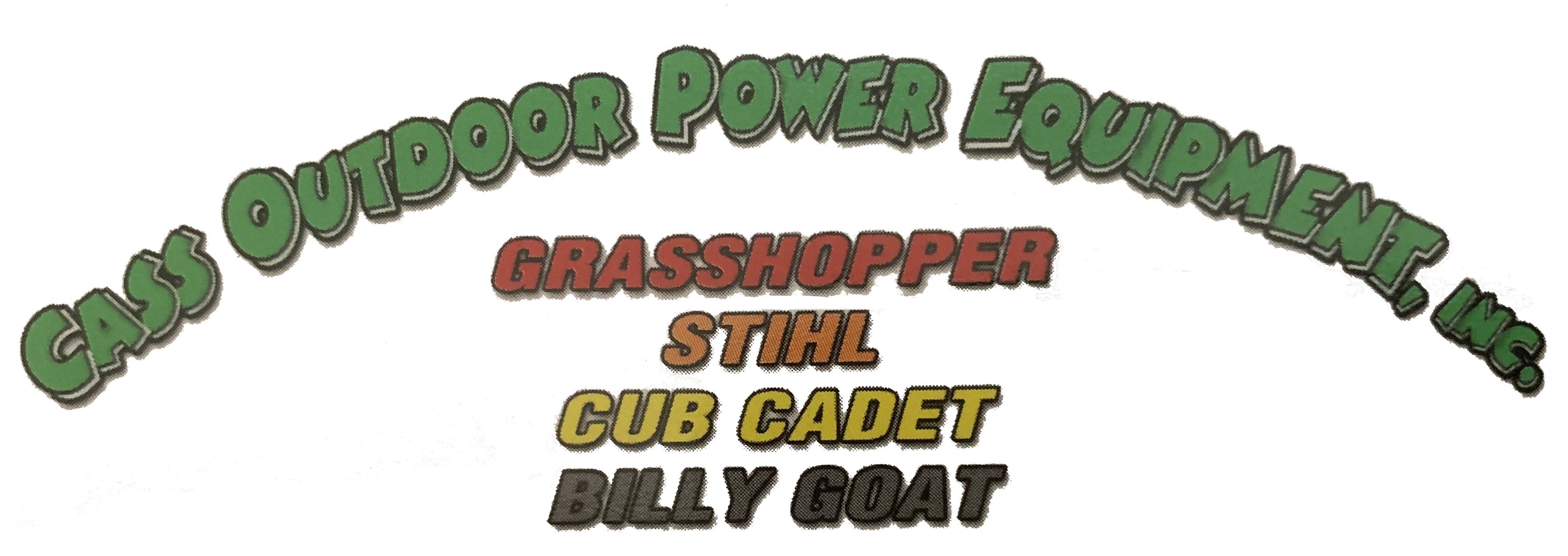 Cass Outdoor Power