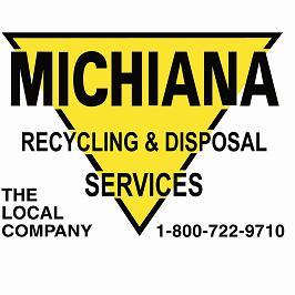 Michiana recycling disposal
