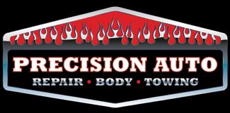 Precision Auto Body
