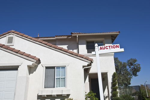 Stop Foreclosure with an Order to Show Cause or Bankruptcy