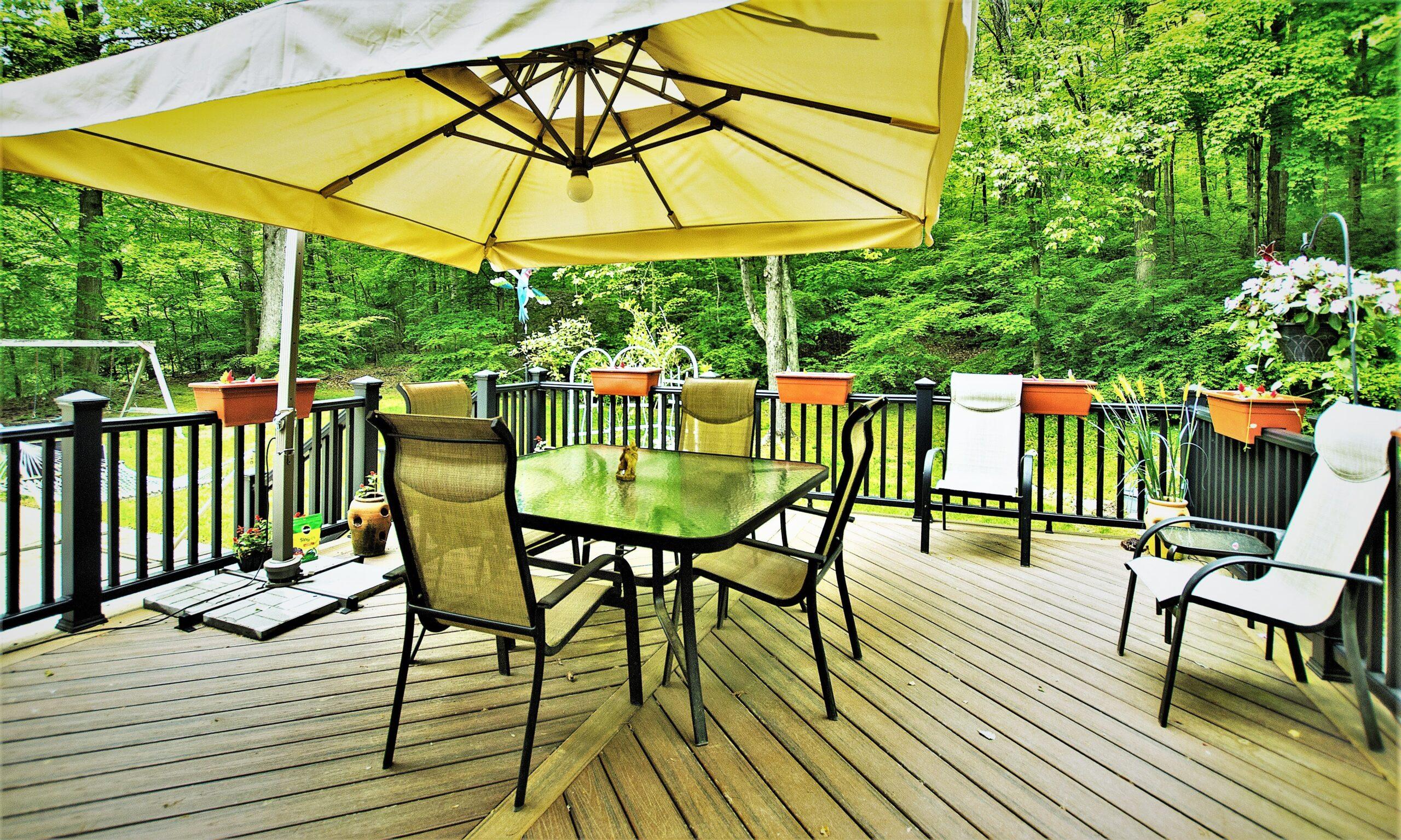 2030 Deck Canopy 2689