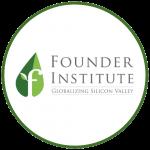 Founder Institute Logo Colorido