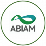 Logo ABIAM colorido
