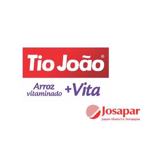 Josapar - Patrocinador - Logo Colorido - Redondo