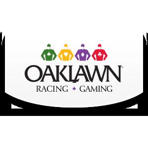 Oaklawn Racing, Gaming