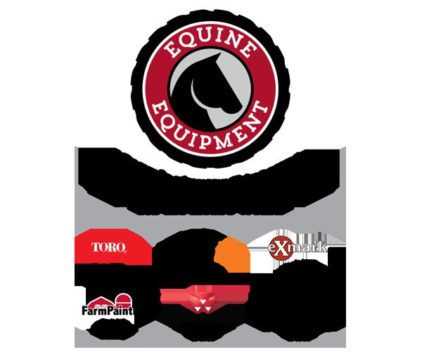 2018 Title Sponsor: Equine Equipment
