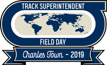 Track Superintendent Field Day   Charles Town 2019
