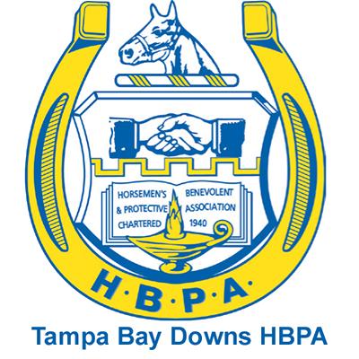 Tampa Bay Downs HBPA