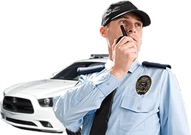 Mobile Security Patrol in San Francisco