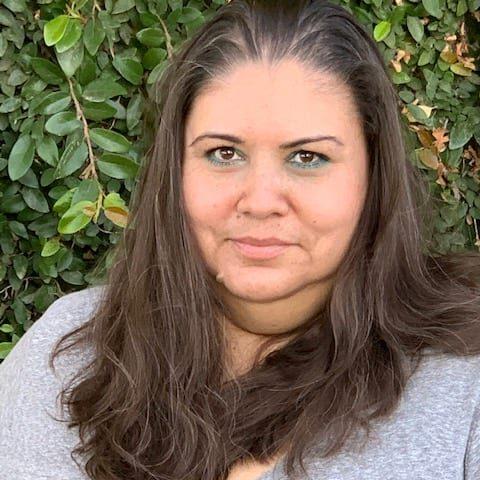 Tanya Dominguez front desk manager
