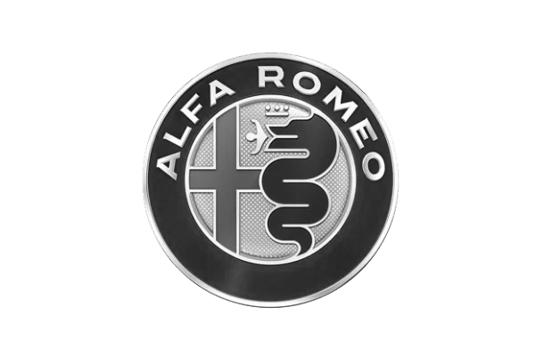 Alfa Rmoeo
