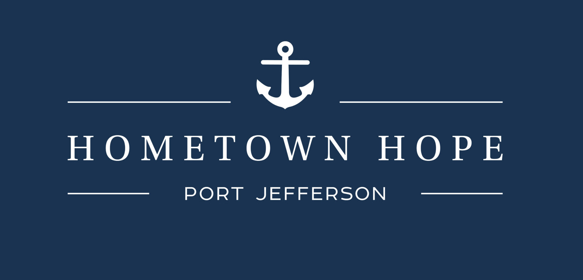 Hometown Hope Port Jefferson