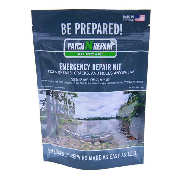 Emergency Kayak Repair kit