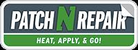 Patch N' Repair Logo