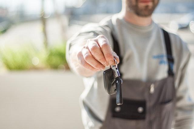 Mobile Locksmith Atlanta. car key repair