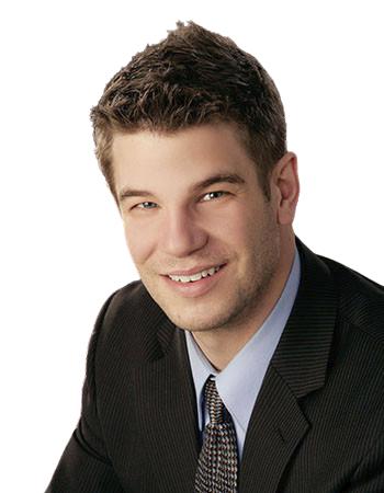 Andrew Ouellette, Team Leader Leadership