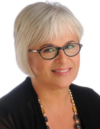 Anne Scharf, Broker Leadership