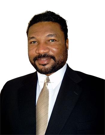 David Millington, Market Center Administrator Leadership