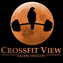 cross fit view