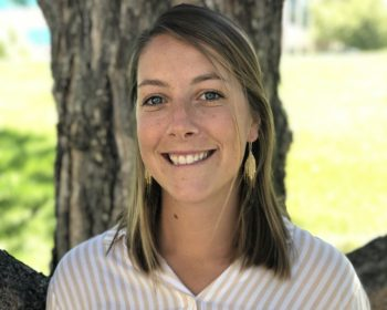 Rebecca Titcomb, BA, RBT