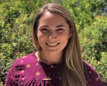 Stephanie Bendush, MA, BCBA