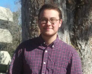 Cole Tomkins, ABA Colorado therapist