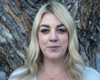 Shana Miller, ABA Colorado therapist