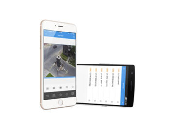 Mobile Client Software
