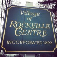 Rockville Centre, NY