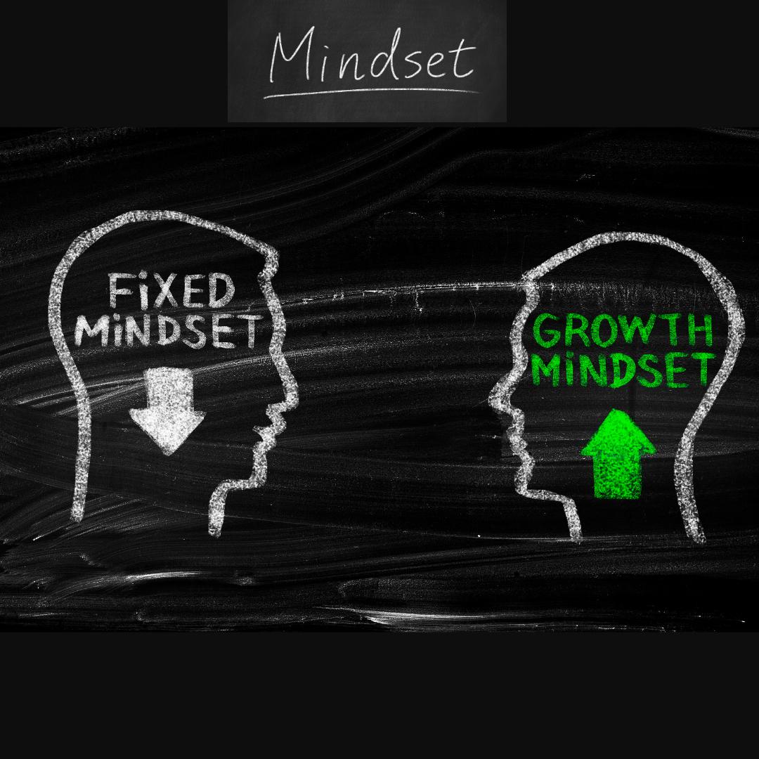 Change Strategies for Your Mindset