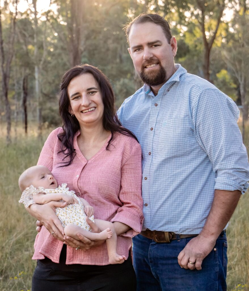 Ipswich family photo sessions