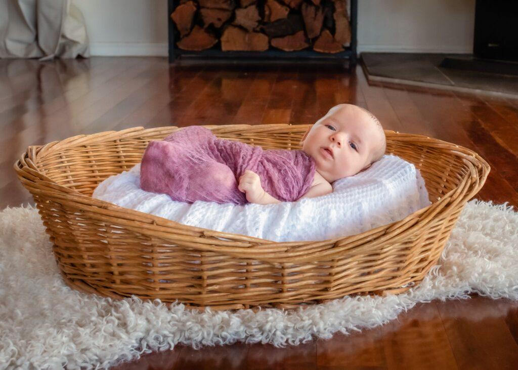 Newborn photographer Ipswich