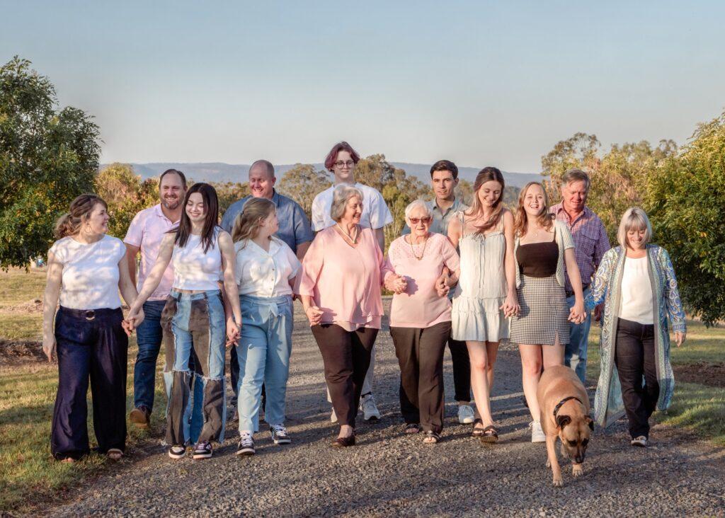 Lifestyle family photos Ipswich