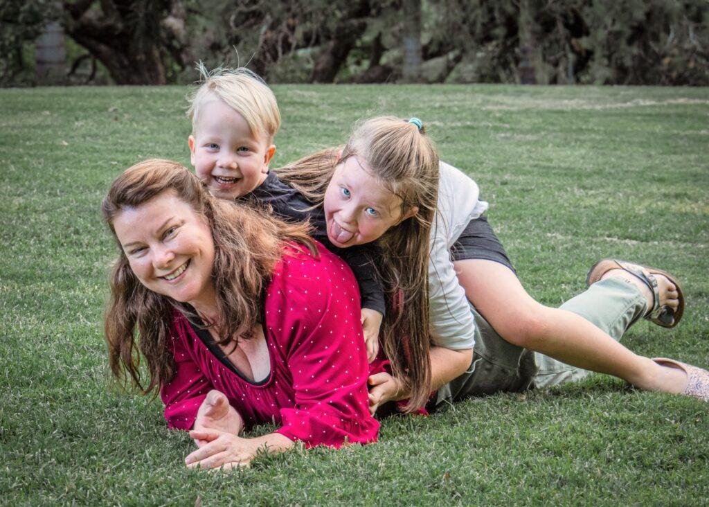 Family photography Ipswich