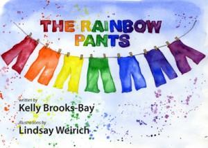 The Rainbow Pants