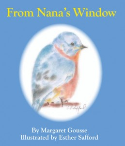 From Nana's Window