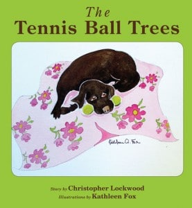 The Tennis Ball Trees
