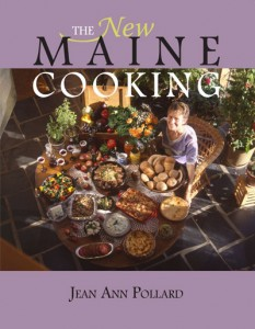 The New Maine Cooking