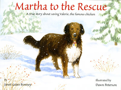 Martha to the Rescue
