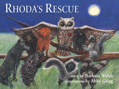 Rhoda's Rescue