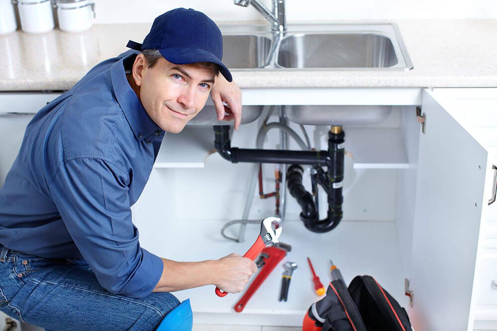 sink repair plumber in South Florida