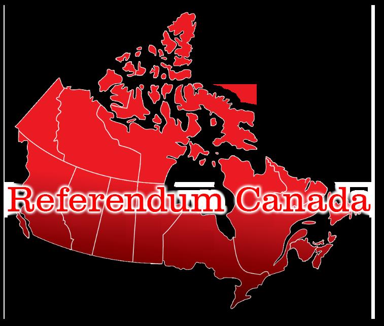 referendum Canada