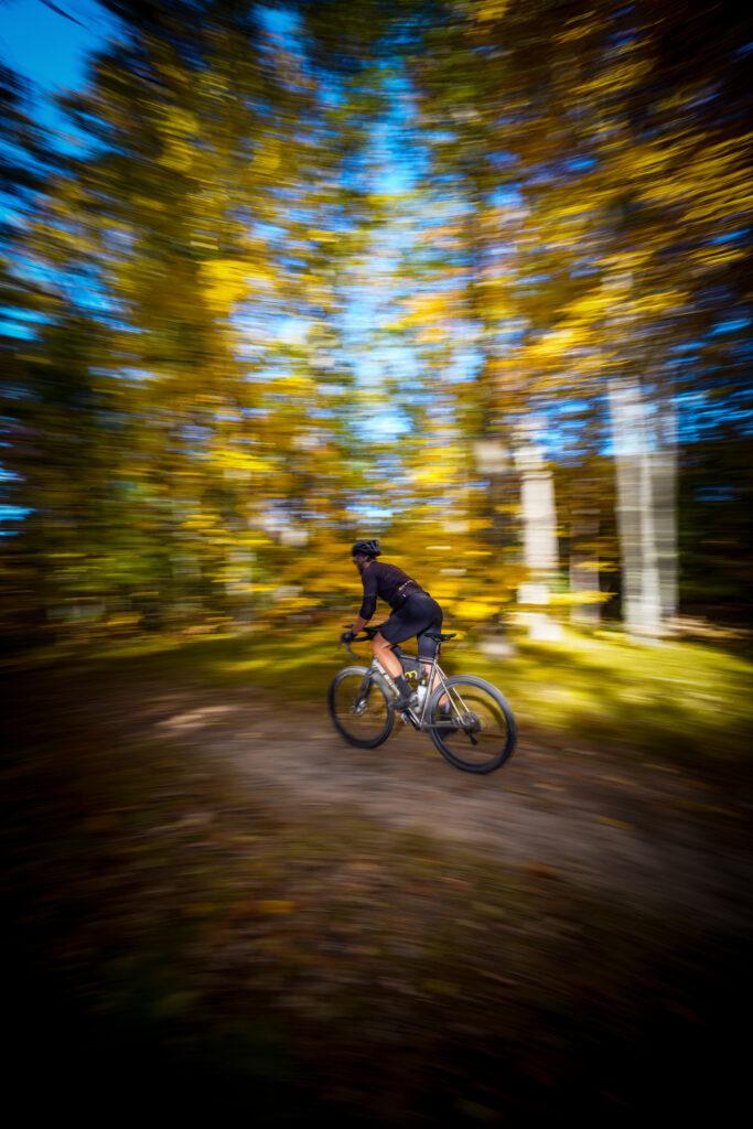 Creative SEO Content Writer Tyler Tafelsky Strategist Biking