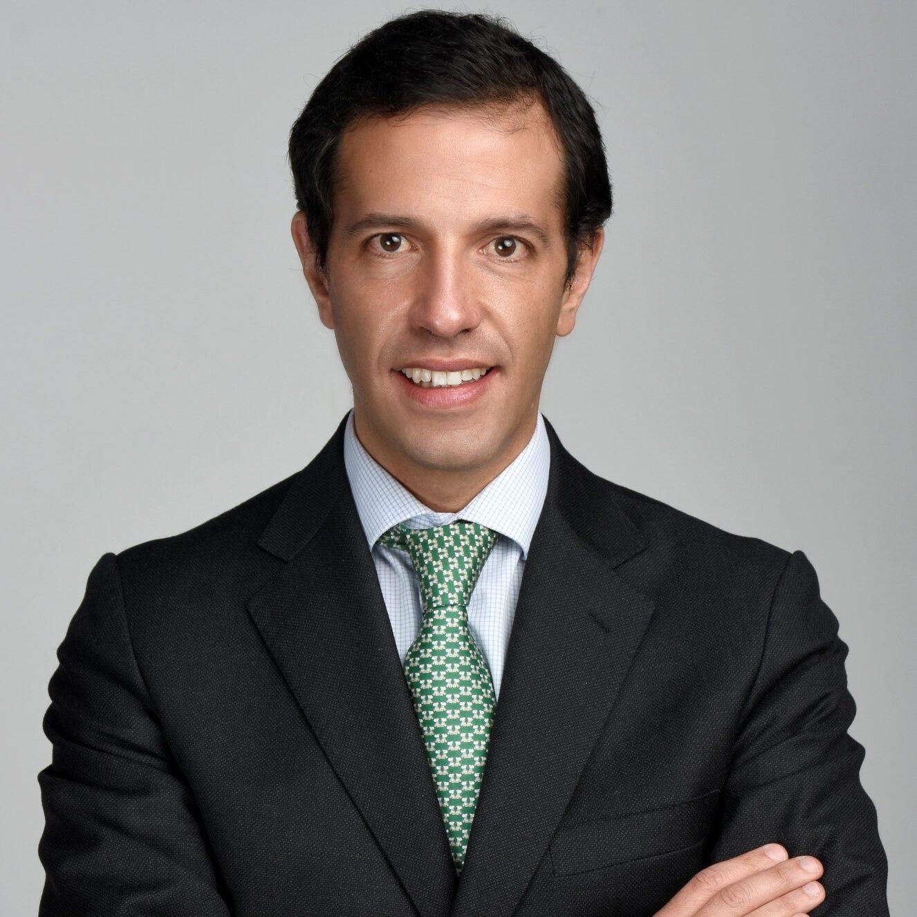 Nicolás Zapata
