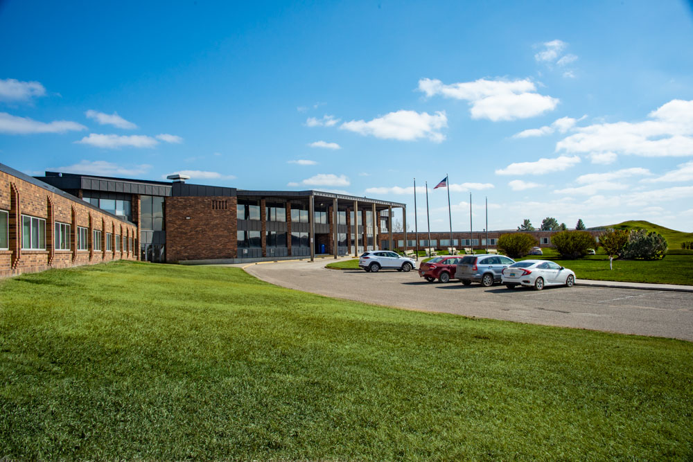 Dakota Adventist Academy Campus