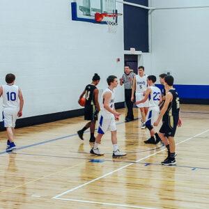 DAA Athletic Teams