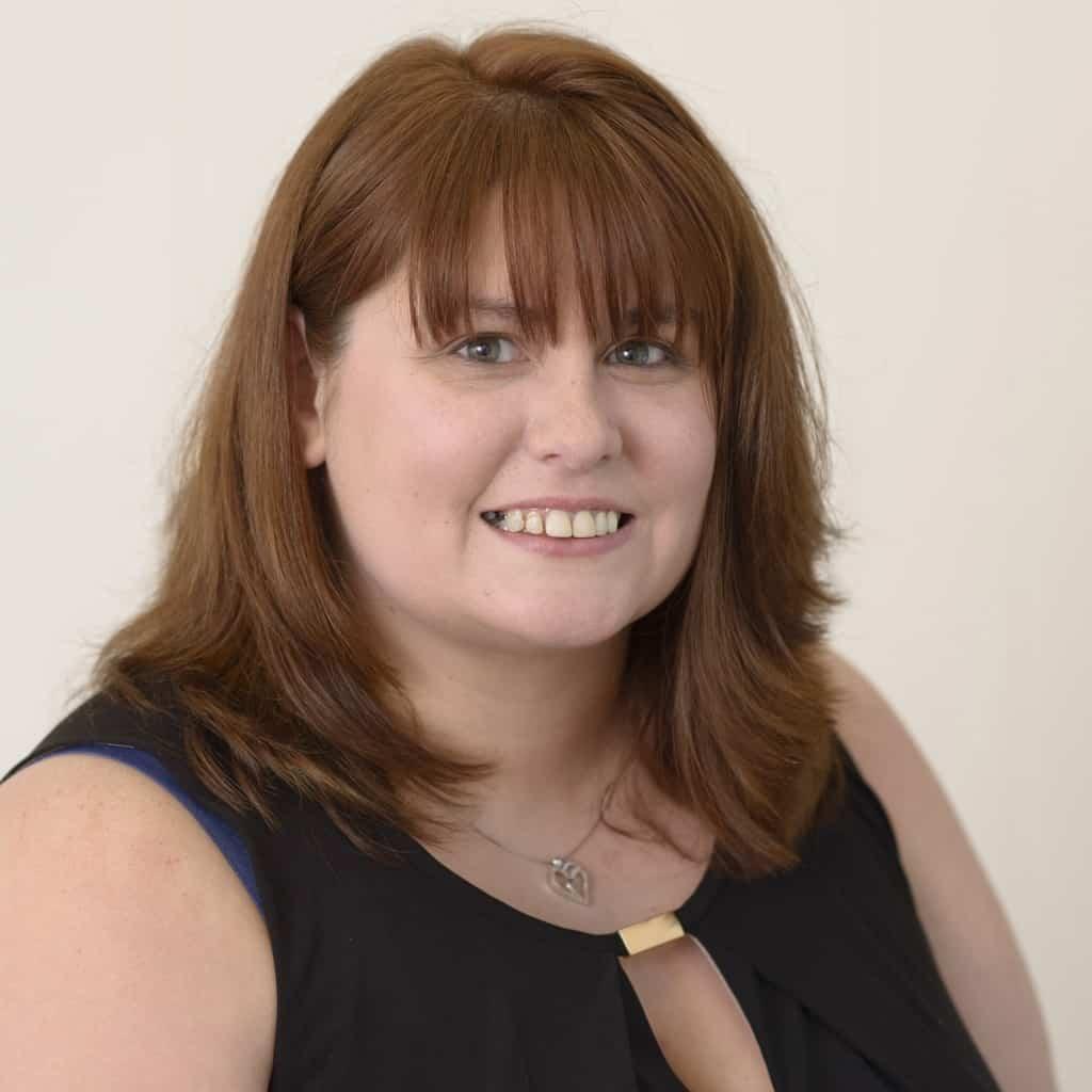 Michelle Benson-Sheffield