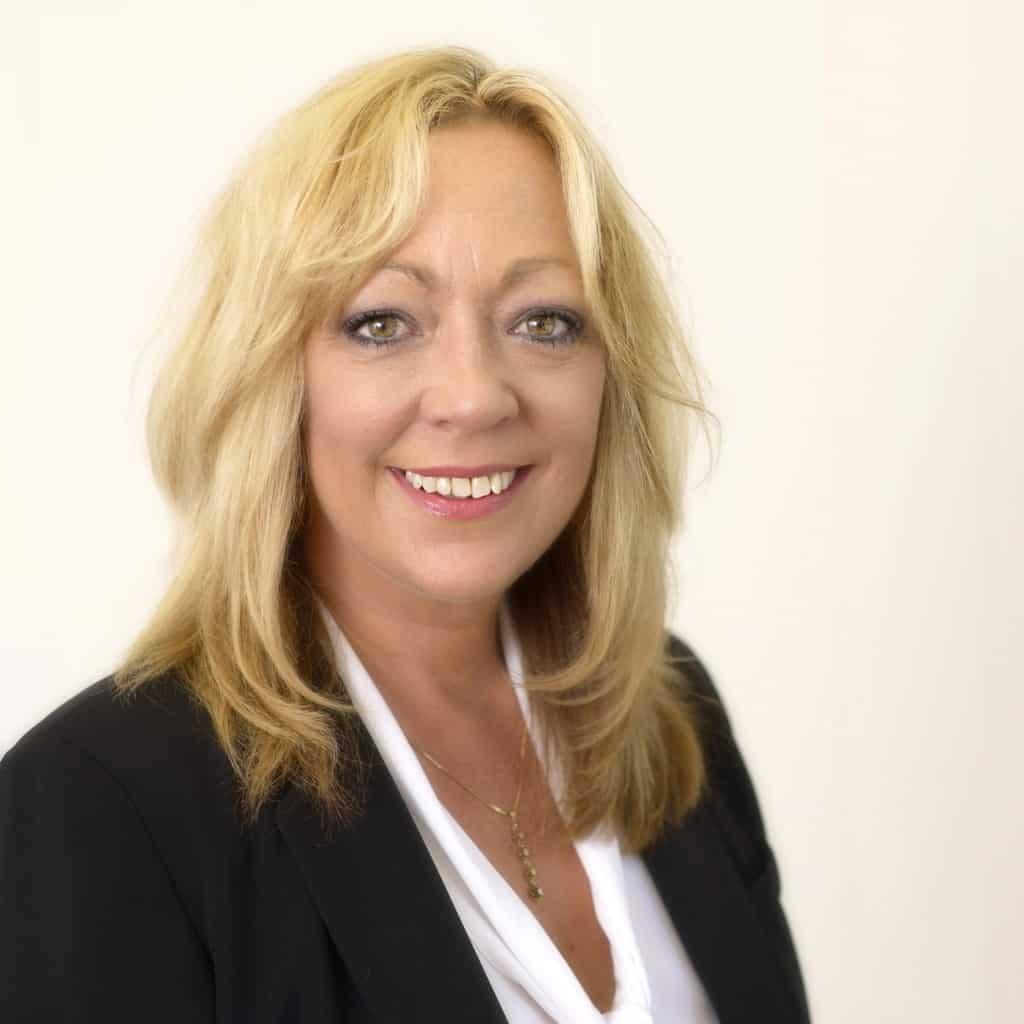 Shelley Carroll Miller