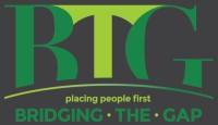 Bridging The Gap Recruitment Logo